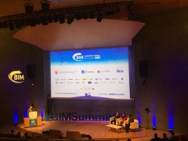 BIM EUROPEAN SUMMIT Barcelona 2018