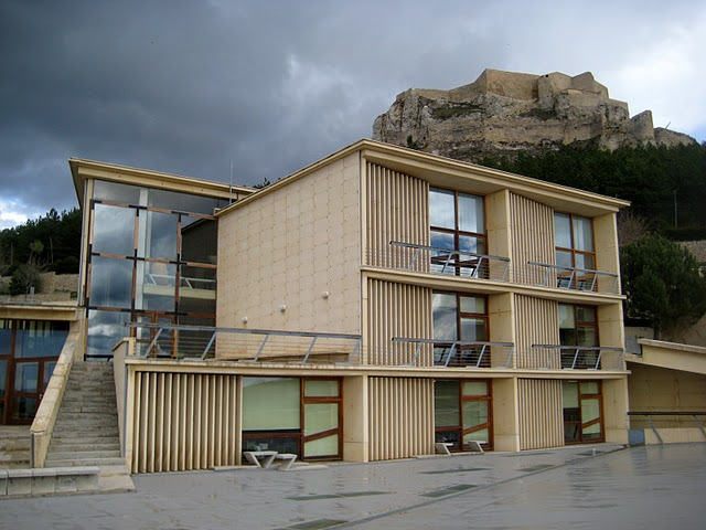 BOARDING SCHOOL IN MORELLA